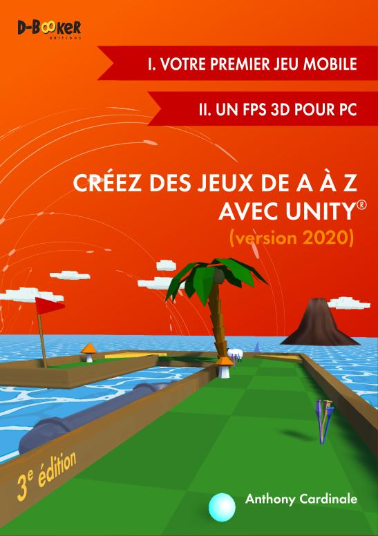 livre unity francais