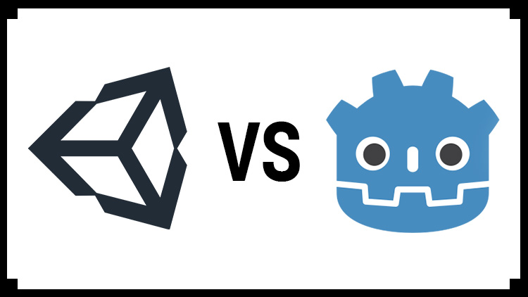 Unity vs Godot engine : Comparatif