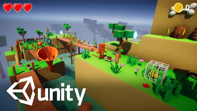 Formation Unity 3D français